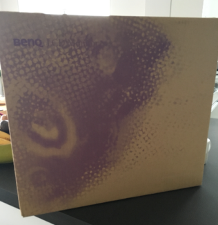BENQ LCD Monitor Coogee Eastern Suburbs Preview
