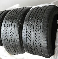 Porsche Approved Winter Tires Nokian WR 295 35 18