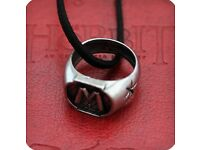 Brand New The Mortal Instruments Ring Necklace