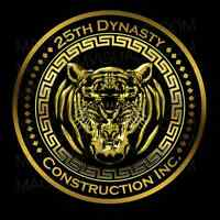25 Dynasty Construction Services