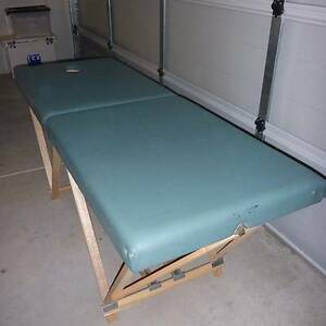 Massage Table Doubleview Stirling Area Preview