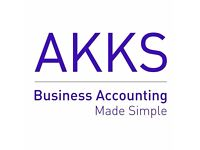 COMPLETE ACCOUNTING SOLUTION FROM JUST £55.00 PER MONTH