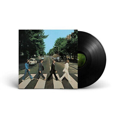 The Beatles Abbey Road, 50th Anniversary (NEW 12