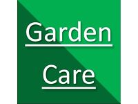 Garden Care: For all of your gardening, decking refurbishments and fence refurbishments needs