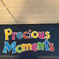 Precious Moments Licensed Family Daycare