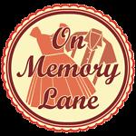 On Memory Lane