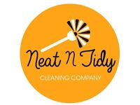 Neat n Tidy Cleaning Company