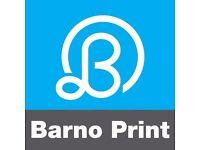 PRINTERS - Print, Copy, Design