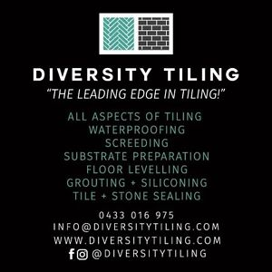 Diversity Tiling - Wall & Floor Tiling & Water Proofing Highland Park Gold Coast City Preview