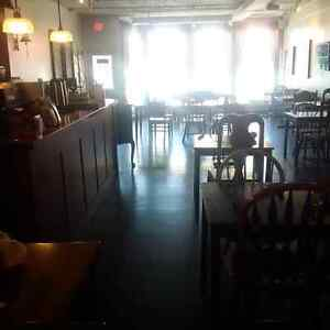 Restaurant for Rent for private parties