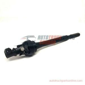 Nissan Altima 02-06 Maxima 04-08 Lower Steering Shaft 48080-8J00