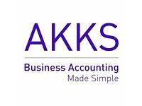 TAX RETURNS, PAYROLL, VAT, CORPORATION TAX & ANNUAL ACCOUNTS