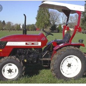 Taskmaster/powerdyne/Dongfeng tractor parts for sale