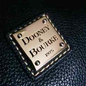 Dooney & Bourke Dillen II Satchel  Edmonton Edmonton Area image 5