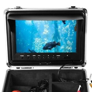 Fish Finder LCD Color Monitor System 160ft