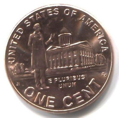 U.S. 2009 P Lincoln Professional Bicentennial Penny Uncirculated One Cent Coin 2009 Lincoln Coin