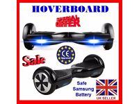 New SELF BALANCING ELECTRIC SCOOTER HOVERBOARD Certified 2 WHEEL SWEGWAY SEGWAY BOARD Samsung Battry