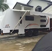Hire my  2013 Jayco Expanda 20.63.1 Outback Tewantin Noosa Area Preview