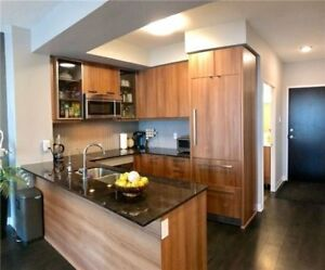 Gibson Square 2 Bdrm Condo Apt - 1 Parking & 1 Locker Included!!