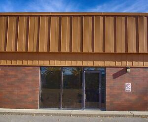 Warehouse Plus Office Space 1,600 SF, Airways Industrial Plaza