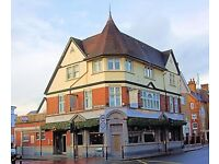 Full and part time bar staff - The Wandle, Earlsfield - £7.50ph with tips on top