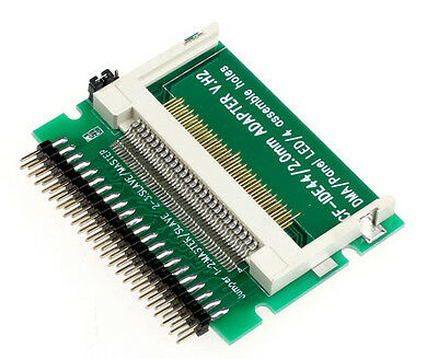Used, Comodore Amiga A600 / A1200 IDE Compact Flash HD Adaptateur !!! - 3 for sale  Shipping to Canada