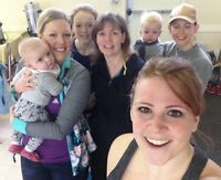 MOMMY & ME FITNESS CLASSES! & WOMEN ONLY BOOTCAMP!