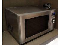 Simple stylish microwave KENWOOD - K23MSS15