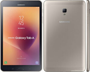 Samsung Galaxy Tab A 2017, 8 inch 32 Gb, in new condition.