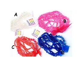 Beaded Bracelets. - JTY186