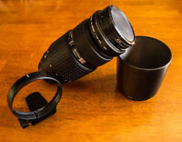 For Sale: Olympus 50-200 ED mm lens