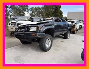 WRECKING 01-05 model Toyota Hilux SR5 Dual Cab 3ltr 5sp  | A1417 Revesby Bankstown Area Preview
