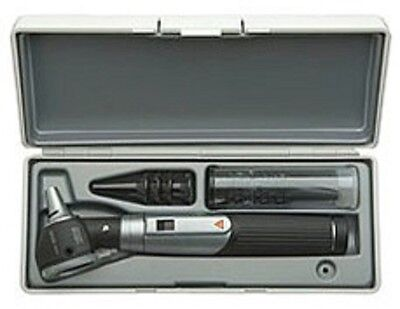 Heine Mini 3000 Xhl Otoscope Battery Handle Case D-851.20.021 New