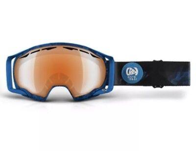 a31418ce5a71 K2 Photokinetic Pro Ski Goggles Sonar Methane Brand New In Box!