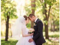 Natural, Beautiful Wedding Photography. Profesional Wedding Photographer