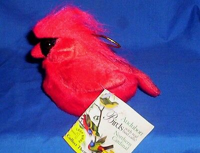 Audubon Wild Republic 4 Cardinal Loop Bird With Sound