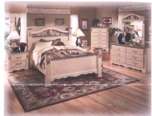 Très beau set de chambre