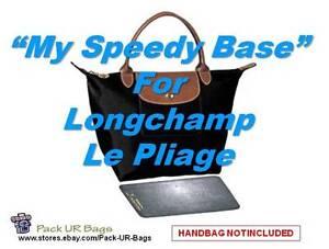 BASE SHAPER FOR LONGCHAMP LE PLIAGE SHORT HANDLE - MED
