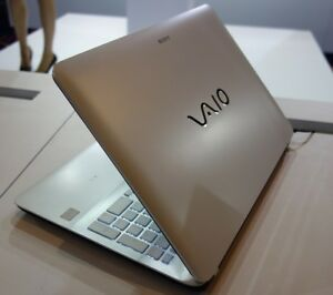 Mint Condition Sony VAIO Fit