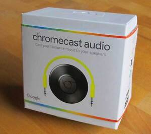 BRAND NEW CHROMECAST 2nd Version SEALED