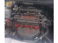 Chevrolet Aveo 1.2 Engine (2009)