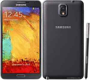 Note 3 for selling