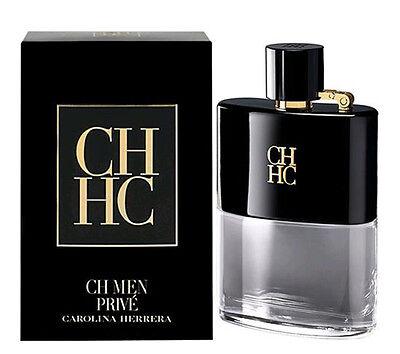 CH MEN PRIVE de CAROLINA HERRERA - Colonia / Perfume EDT 100...