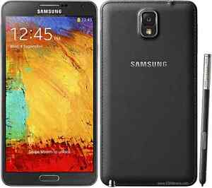 Looking for Samsung Galaxy Note 3
