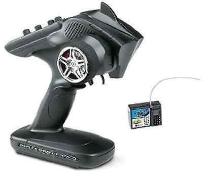 Carson 500032 Reflex Wheel Pro  2.4 GHz FHSS - Neu
