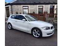 BMW series 1 116l SPORT
