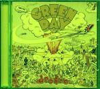 cd - Green Day - Dookie