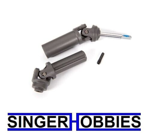 Traxxas 9450 DRAG SLASH Driveshaft Assembly 1 left or right NEW IN PACKAGE TRA1