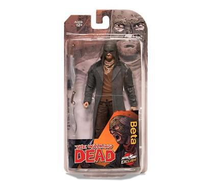 The Walking Dead Beta Action Figure  Color