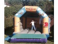Bouncy Castle for Sale!